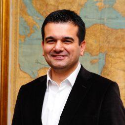 Erhan Acar - Webrazzi Summit
