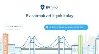 Sina Afra'nın ev satma girişimi Evtiko'ya yeni yatırım geldi [Son Dakika]