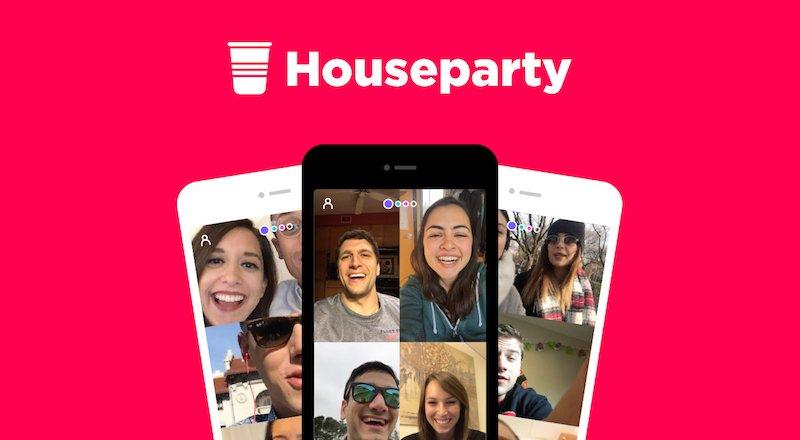 houseparty-app