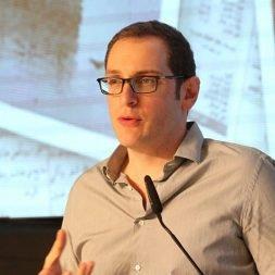 Omar Christidis - Arabnet