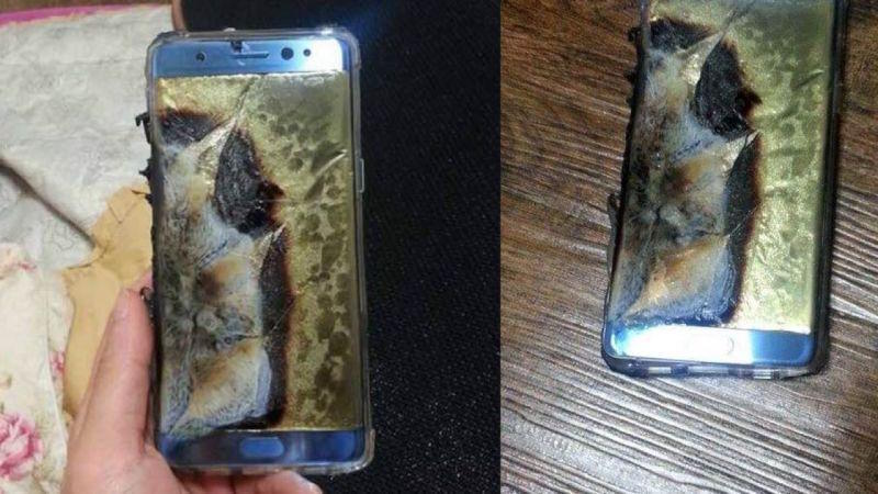samsung galaxy note7