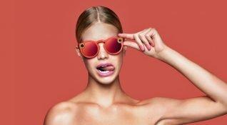 Snap, satılmayan Spectacles'lar nedeniyle 40 milyon dolar kaybetti