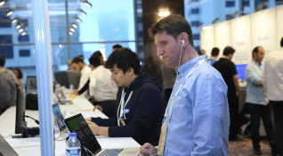 Girişimciler, Startup Lounge alanında yer almak için elinizi çabuk tutun