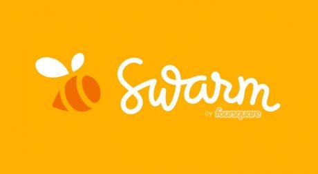 swarm-foursqare