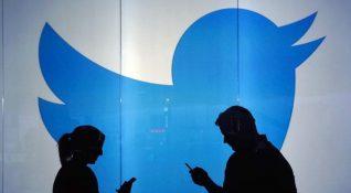 Twitter'daki kilitli hesaplar nedeniyle takipçi sayınız düşebilir