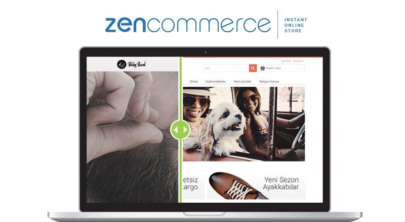 zencommerce-eticaret