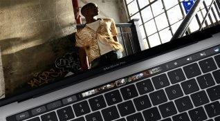 Apple, MacBook Pro ailesini yeni işlemciler ile güncelledi