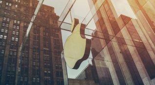 Apple sürücüsüz otomobil filosuna 11 yeni otomobil ekledi