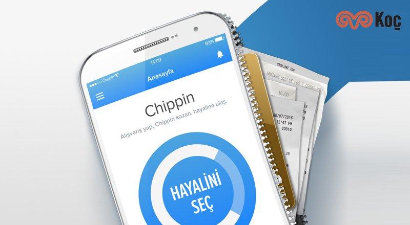 chippin-uygulama-indir