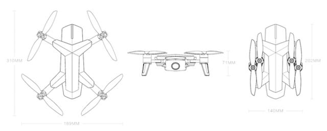 drone planı