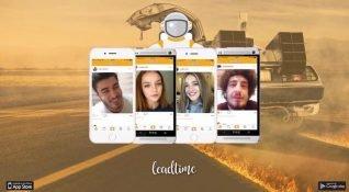 LeadTime Android uygulamasıyla da geleceğe video gönderecek