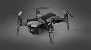 Tencent'ten WeChat uyumlu yeni bir drone: Ying
