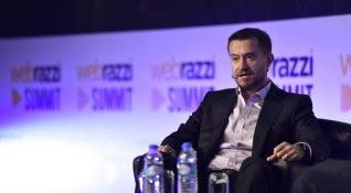 2016'da 526 milyon dolarlık Türkiye fonunu duyuran The Abraaj Group'un ortağı Selçuk Yorgancıoğlu Webrazzi Summit 2017'de