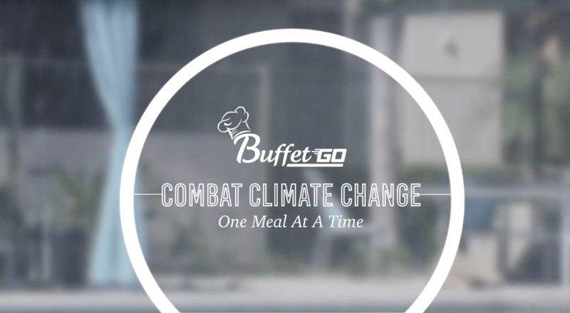 buffet-go