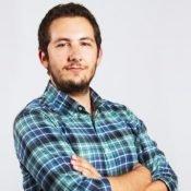Eran Filiba - Paraşüt (Head of Product)