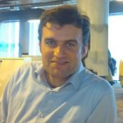 Mustafa Esat Belhan - Yapı Kredi (Mobil Servisler ve Direkt Bankacılık Müdürü)