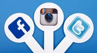 Facebook, Twitter ve Instagram kullanıcı bilgilerini paylaşmakla suçlandı