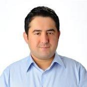 Ferdi Özdemir - IBM (Büyük Veri Uzmanı)