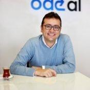 Fevzi Güngör - Ödeal (CEO)