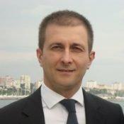 Gökhan Gökçay - Yapı Kredi (Senior Vice President)