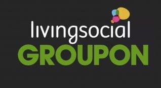 Zarar etmeye devam eden Groupon, Livingsocial'ı satın alıyor