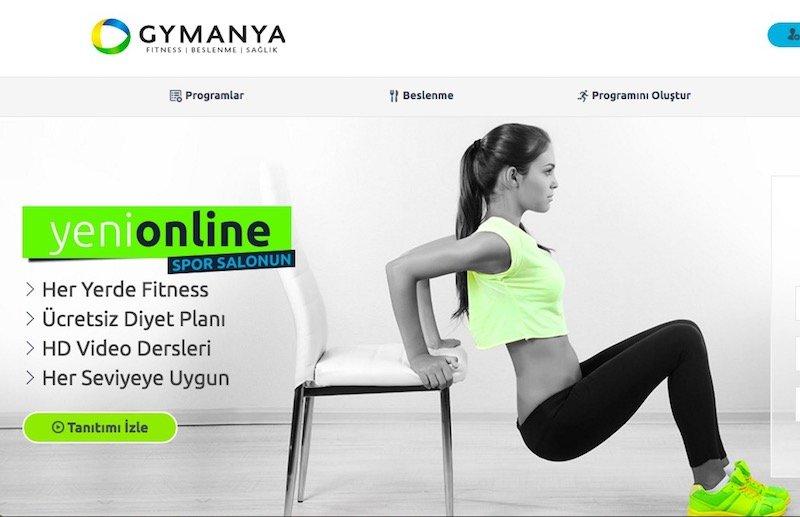gymanya