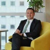 Koray Gültekin Bahar - FIT Solutions (CEO)