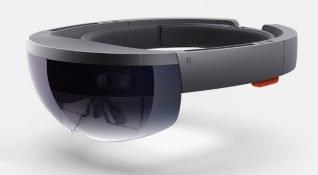 Ford, otomobillerini Microsoft HoloLens ile tasarlayacak