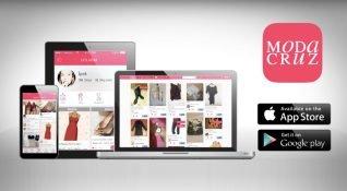 ModaCruz 2 milyon dolarlık yeni yatırım turunu kapattı