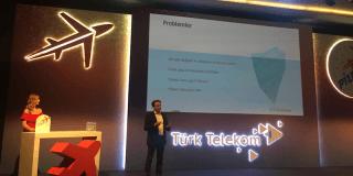 Türk Telekom PİLOT'un 4. dönem girişimleri Demo Day etkinliğinde [Canlı Yayın]
