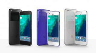 Google'ın yeni amiral gemisi Pixel 2, 4 Ekim'de tanıtılacak