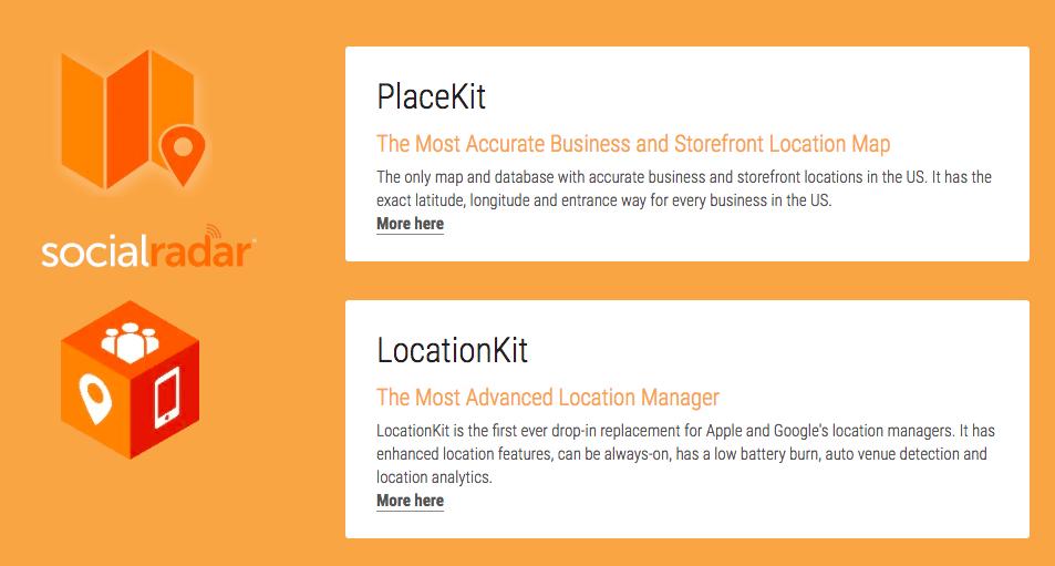 haritalama-servisi-socialradar