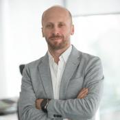Alper Akcan - Wirecard (CEO)
