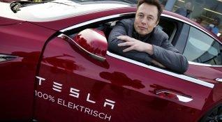 Elon Musk'ın tünel projesindeki otomobil asansörüne ilk bakış