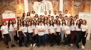 Üniversite öğrencilerine girişimcilik ruhu kazandıran Girvak üçüncü yılında 100 öğrenciyi destekleyecek