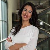 Merve Nazlıoğlu - Insider (Pazarlama ve İletişim Yöneticisi)