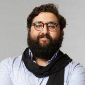 Sinan Zabunoğlu - iyisahne.com (Kurucu Ortak ve CEO)