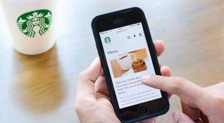 Starbucks Türkiye'de mobil uygulamasıyla 200 bin kullanıcıya ulaştı