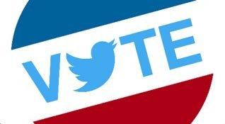 40 milyondan fazla #Election2016 tweet'iyle Twitter, ABD seçimlerini kazandı