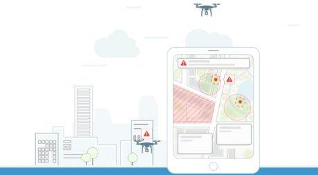unifly-drone-hava-trafik