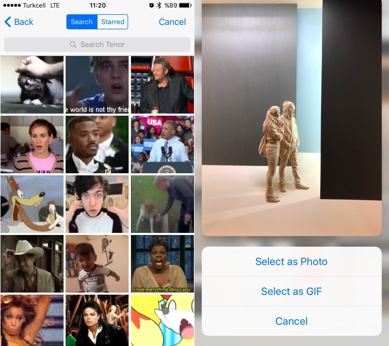 WhatsApp'a GIF yapma ve paylaşma desteği geldi - Webrazzi