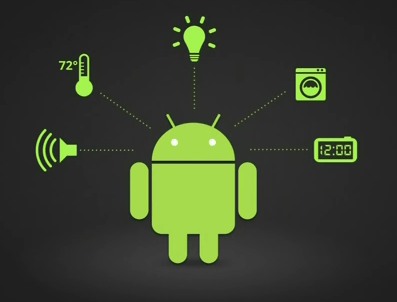android-at-home