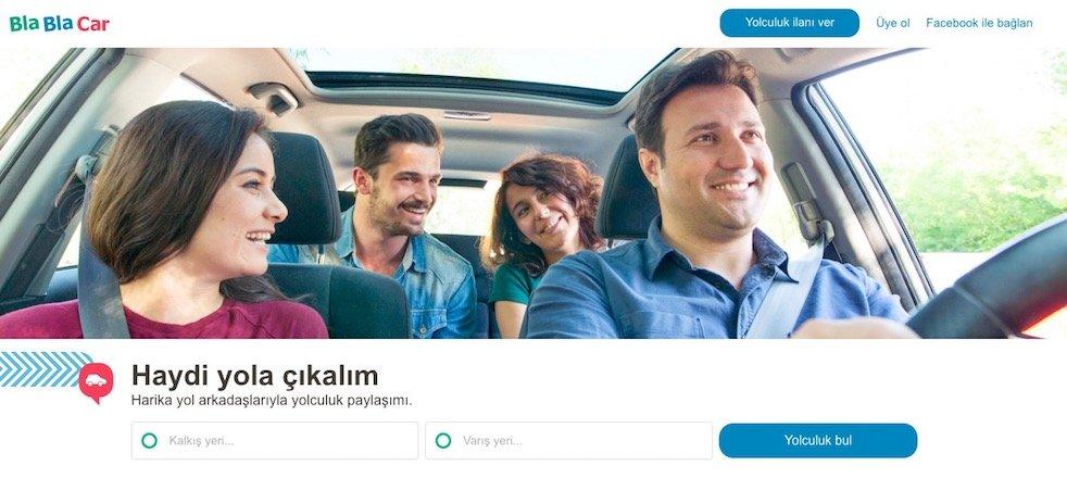Blablacar Türkiye Ofisini Neden Kapattı