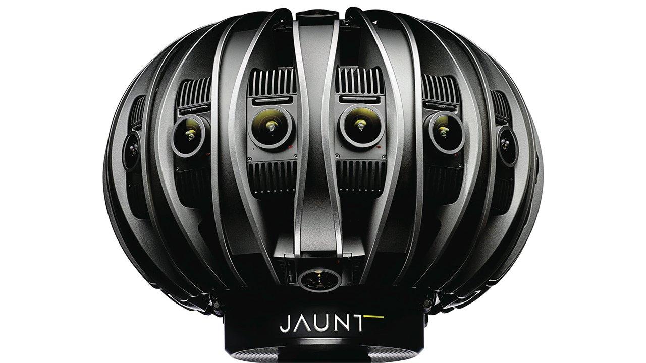 Sanal gerçeklik girişimi Jaunt, PlayStation VR için kullanıma sunuldu