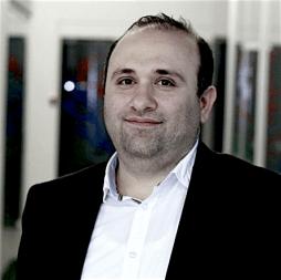 Mammad Karim, Khazar Ventures Kurucu Ortağı