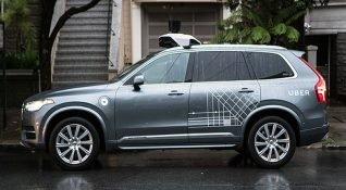 Uber'in sürücüsüz aracı kaza yaptı, bir kişi öldü
