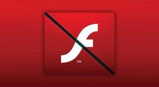 Adobe 2020 yılına kadar bütün Flash uzantılarını durdurmuş olacak