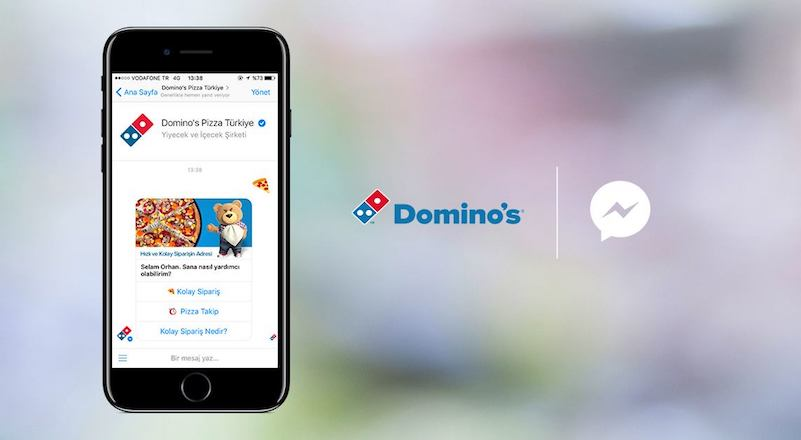 dominos-chatbot
