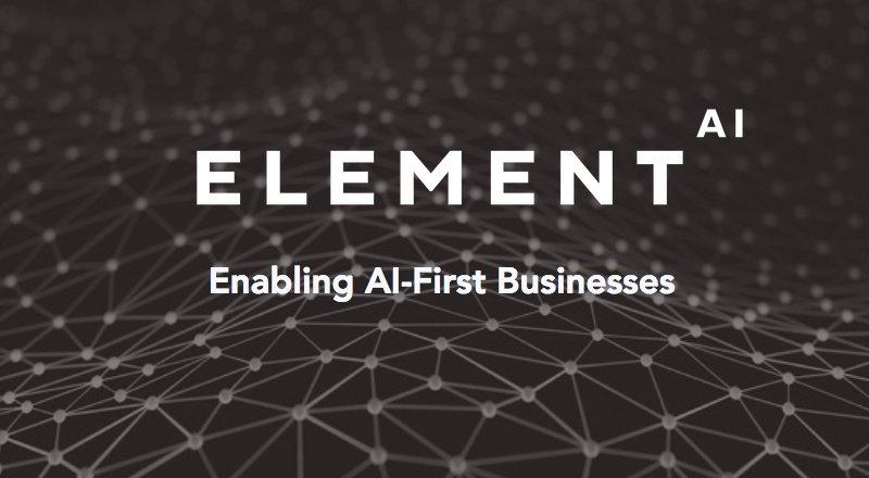 Microsoft Ventures, yapay zekâ odaklı yeni fonunu ve Element AI yatırımını duyurdu