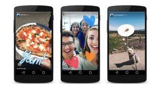 Instagram, Stories için tam sayfa reklam ve hikaye istatistiklerini tanıttı